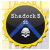 SHADOCKS 21